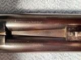 Purdey SxS 12 Gauge Game Gun - 11 of 12