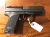 Heckler & Koch, USP, 9mm