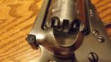 RUGER OLD ARMY STAINLESS 1ST YEAR PRODUCTION - 12 of 15