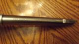 RUGER OLD ARMY STAINLESS 1ST YEAR PRODUCTION - 6 of 15