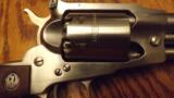 RUGER OLD ARMY STAINLESS 1ST YEAR PRODUCTION - 8 of 15
