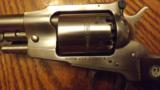 RUGER OLD ARMY STAINLESS 1ST YEAR PRODUCTION - 3 of 15