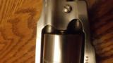 RUGER OLD ARMY STAINLESS 1ST YEAR PRODUCTION - 10 of 15