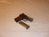 Compact 1911 Carry pistol w/ C&S reliability package - 2 of 4