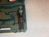 Compact 1911 Carry pistol w/ C&S reliability package - 4 of 4