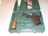 Compact 1911 Carry pistol w/ C&S reliability package - 3 of 4