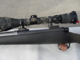 Custom Rifle built ob Remington 700 Receiver (7mm Mag) - 1 of 8