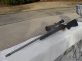 Custom Rifle built ob Remington 700 Receiver (7mm Mag) - 8 of 8