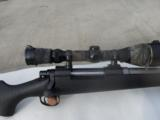 Custom Rifle built ob Remington 700 Receiver (7mm Mag) - 3 of 8