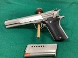 AMT Automag III 30 caliber carbine - 1 of 9