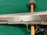 AMT Automag III 30 caliber carbine - 9 of 9