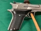 AMT Automag III 30 caliber carbine - 4 of 9