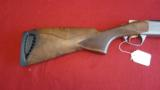 Browning Cynergy 12 Gauge Sporting Over And Under - 7 of 11