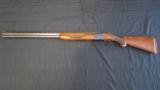 Nice Winchester Model 101 12 Gauge Over-And-Under Shotgun - 1 of 12