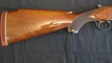 Nice Winchester Model 101 12 Gauge Over-And-Under Shotgun - 12 of 12