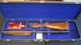 Nice Winchester Model 101 12 Gauge Over-And-Under Shotgun - 2 of 12