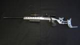 Anshutz 1913L-U2 Left Hand .22LR Target Rifle w/ Accessories - 3 of 20