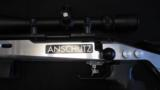 Anshutz 1913L-U2 Left Hand .22LR Target Rifle w/ Accessories - 5 of 20