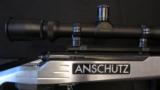 Anshutz 1913L-U2 Left Hand .22LR Target Rifle w/ Accessories - 14 of 20
