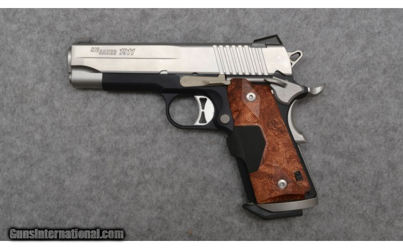 Crimson Trace Sig 1911 Related Keywords Suggestions Crimson