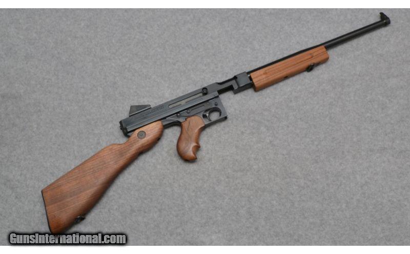 Auto Ordnance M1 Tommy Gun  45 ACP New From Maker