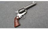 Ruger ~ Vaquero ~ .45 Colt