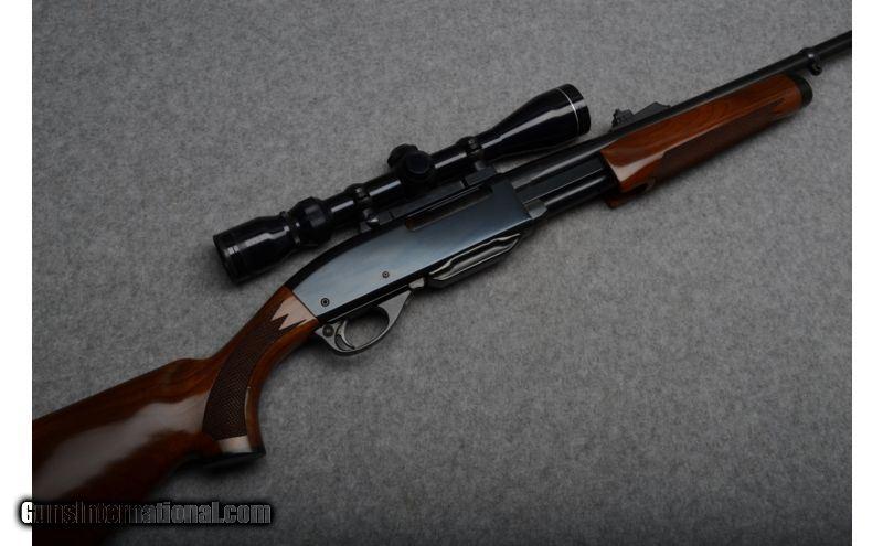 Remington 7600 in  30-06 Sprg