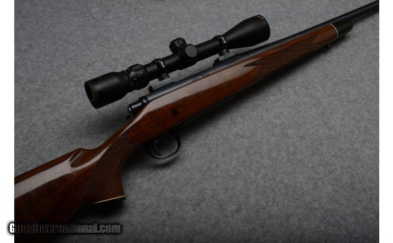 Their remington nylon rifles since