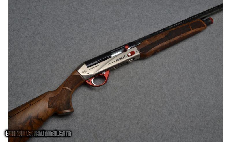 Breda 12 Ga Shotgun Manual