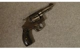 Smith & Wesson ~ .32 Hand Ejector 5th Change ~ .32 S&W Long - 1 of 2