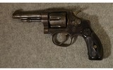 Smith & Wesson ~ .32 Hand Ejector 5th Change ~ .32 S&W Long - 2 of 2