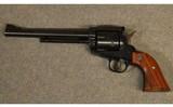Sturm Ruger & Co ~ New Model Blackhawk ~ .30 Carbine - 2 of 3
