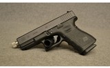 Glock ~ 32 ~ .357 Sig/9mm/.40 S&W - 3 of 6