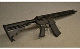 Wise Arms ~ B-15 ~ 5.56 NATO