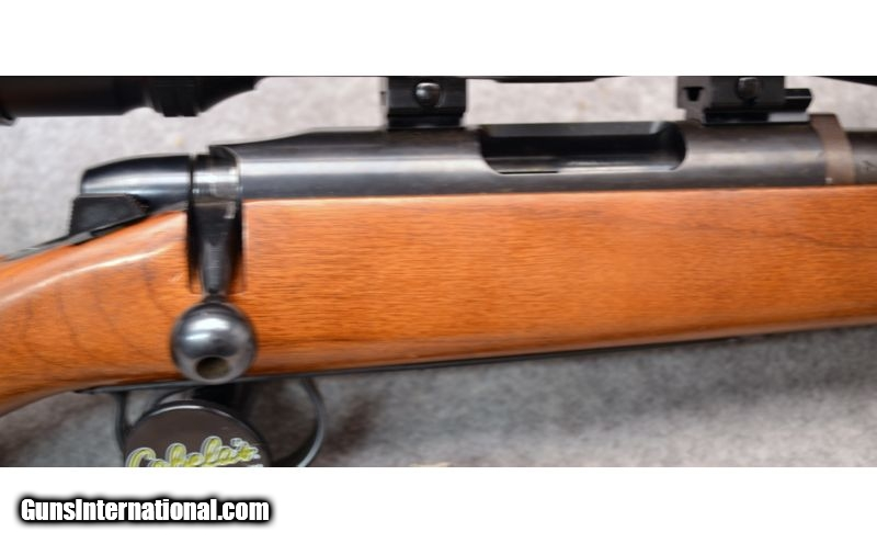 Remington ~ 788 ~  222 Rem