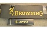 Browning ~ X-Bolt ~ .223 Remington - 13 of 13