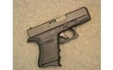 Glock ~ 29 ~ 10mm