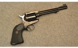 Ruger ~ Single Six ~ .22WMR