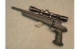 Savage ~ 501 ~ .22 Long Rifle - 1 of 3