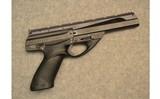 Beretta ~ NEOS ~ .22 Long Rifle - 1 of 3
