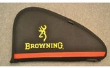 Browning ~ Buck Mark ~ .22 Long Rifle - 3 of 3