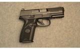 FN ~ 509 ~ 9mm Luger