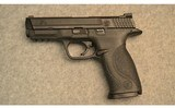 Smith & Wesson ~ M&P 40 ~ .40 S&W - 2 of 2
