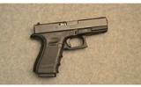 Glock ~ 23 Gen 4 ~ .40 S&W - 1 of 2