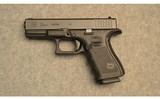 Glock ~ 23 Gen 4 ~ .40 S&W - 2 of 2