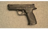 Smith & Wesson ~ M&P 40 ~ .40 Smith & Wesson - 2 of 2