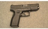 Springfield Armory ~ XD-9 ~ 9mm Luger
