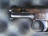 Inscribed identified Mauser 1934 .25c - 2 of 7