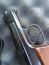 Inscribed identified Mauser 1934 .25c - 6 of 7