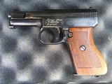 Inscribed identified Mauser 1934 .25c - 4 of 7